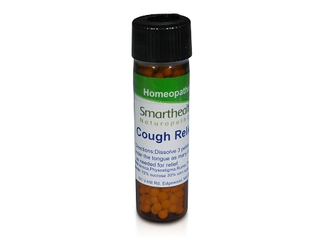 Cough Relief. All Natural Oral Homeopathic Formula.High Potency.