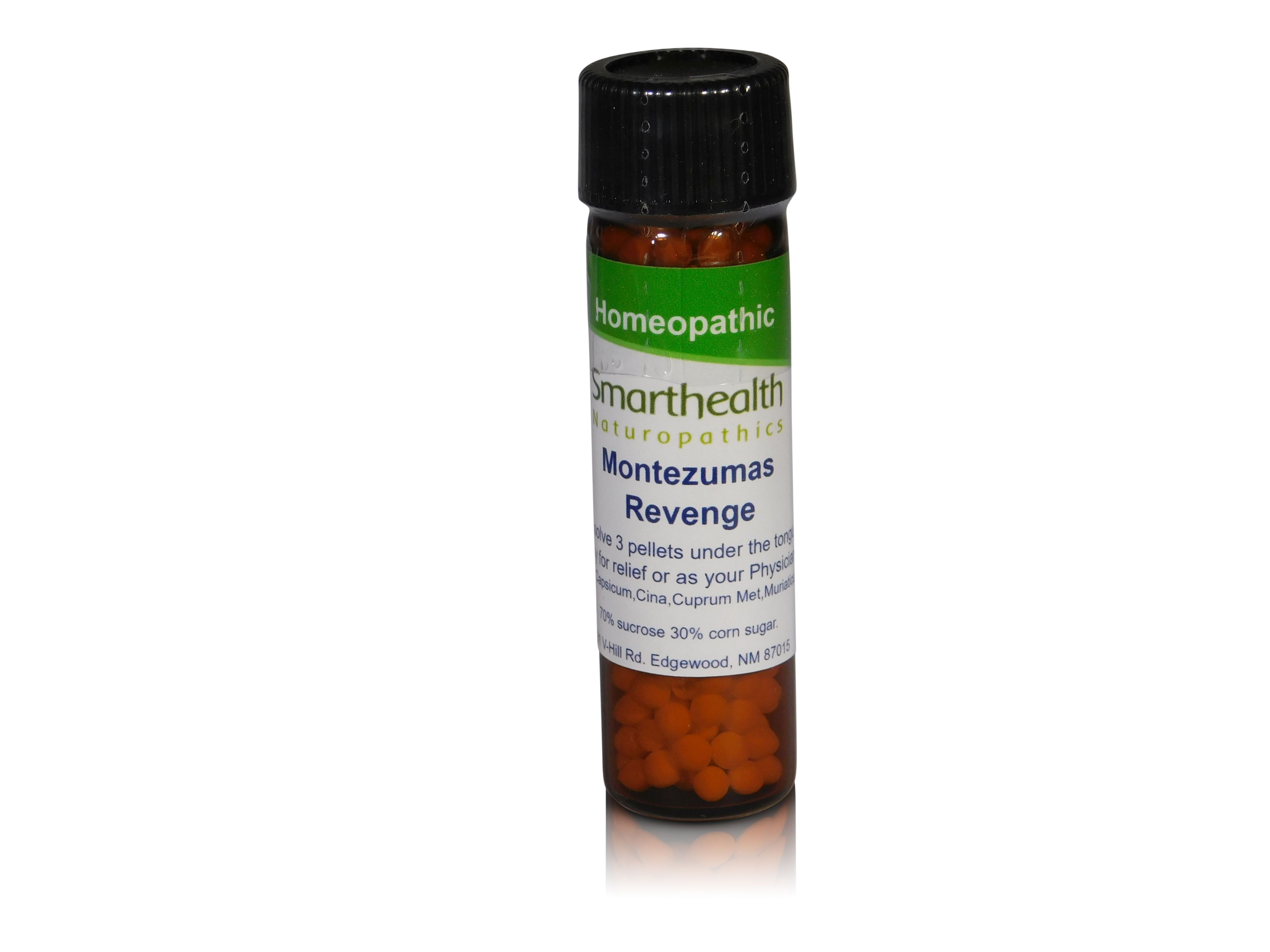 Montezuma's Revenge, Bacterial infection Prevent getting infectionNew Product - Please enter name here