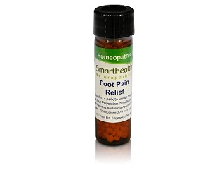 Foot Pain Relief.
